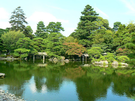 Things to do in Japan: visit the Imperial Palace