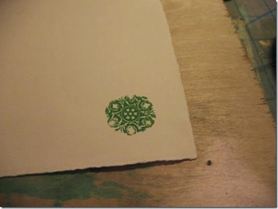homemade handmade stamps 4