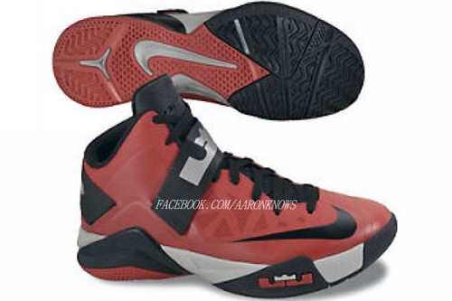 ... Nike Zoom Soldier 6 8211 Holiday 2012 8211 Catalog Images ...
