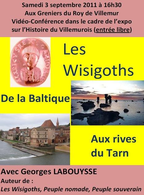 Wisigoth Labouysse