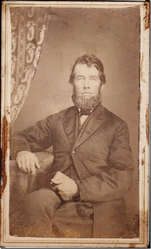Moses Augustine Webster