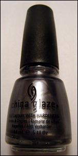 China Glaze Avalanche