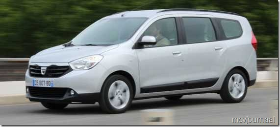 mcv vs Dacia Lodgy 09