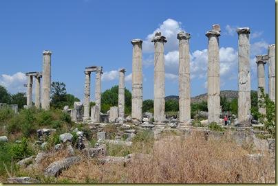 Aphrodisias Basilica-1