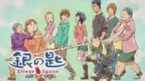 Gin no Saji Second Season - ED - Large 01