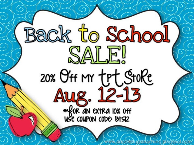 backtoschoolsale