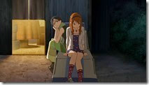 Anohana the Movie -74