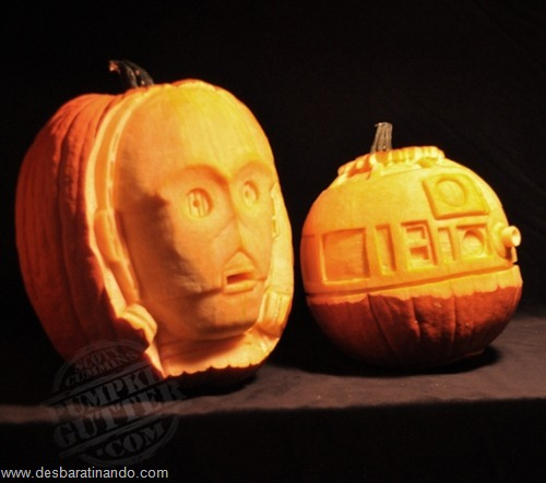 aboboras esculpidas halloween desbaratinando  (15)