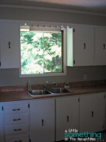 Kitchen Window WM