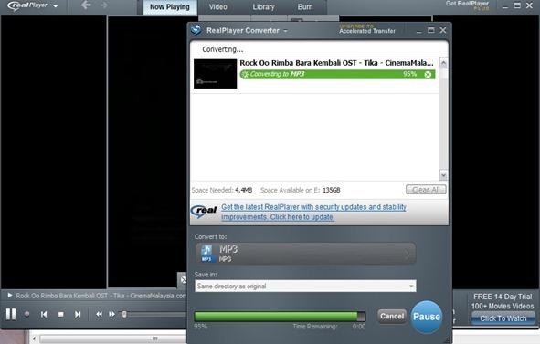 convert video2