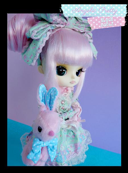 Angelic Pretty Dal Joujou 12