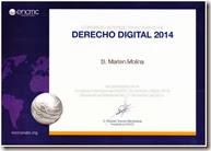 Certificado ENATIC -Marlon Molina