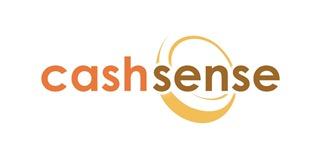 cashsense logo plain