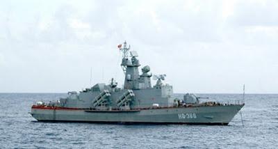 tên lửa Việt Nam sản xuất