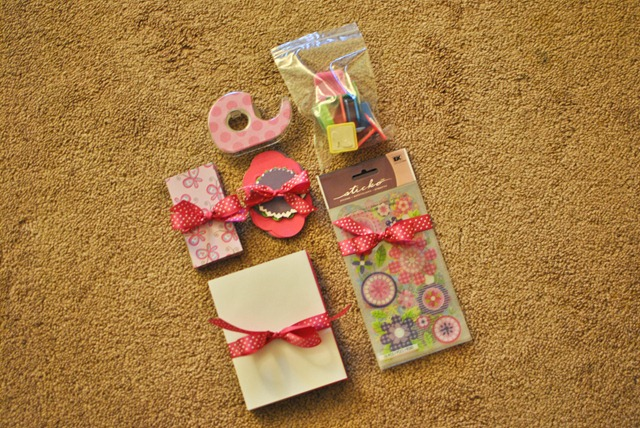 Card making kit for kids 10