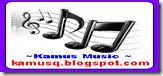 kamus musik