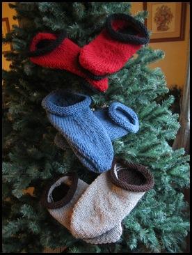 Knitting 2441