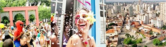 Carnaval em Curitiba 2012: O que fazer? Dicas para aproveitar o feriado.