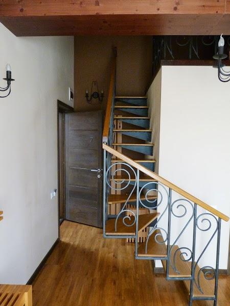 Cazare Brasov: Camera cu etaj la pensiunea Stupina