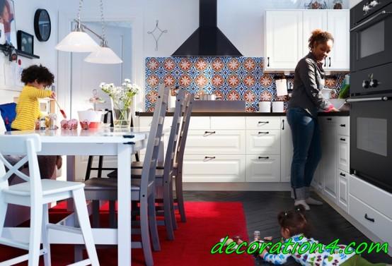 Kitchens designs 2013 Modern IKEA Kitchen Design 2013