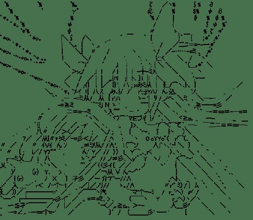 鹿目まどか & 暁美ほむら & キュゥべえ (魔法少女まどか☆マギカ)