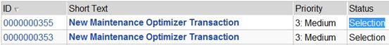 MOPz transactions