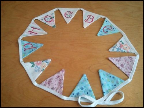 Baby Bunting Circle