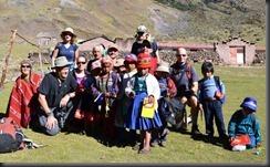 Peru - lares group 2