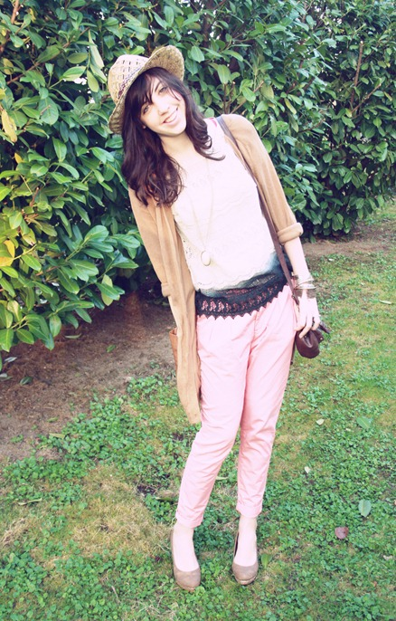 pinktrousers