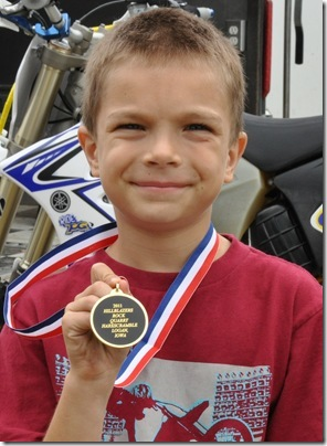 Ben Logan Medal
