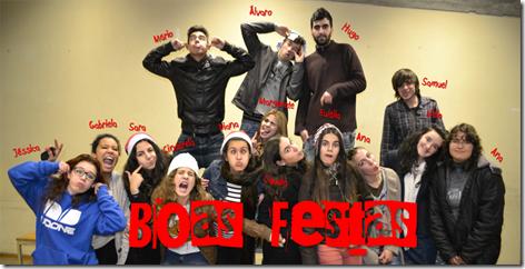 BoasFestas 11F 20112