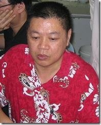 Jax Tham, Excel Chess Academy