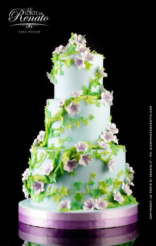 Wedding fiori