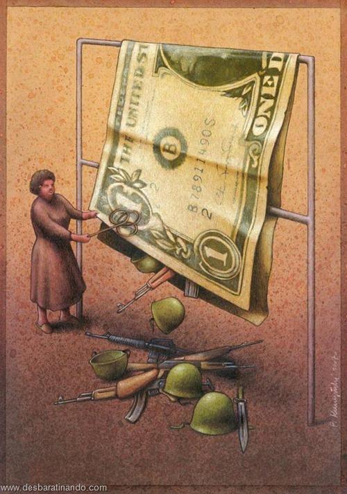 satira arte Pawel Kuczynski desbaratinando (9)