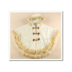 cape-poncho-fourrure-delyle-fourrure-marron-delyle-257150257-156517