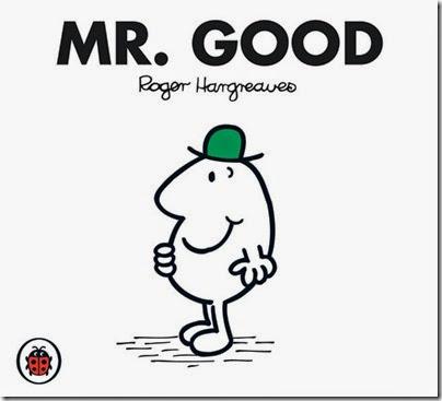 46 Mr. Good