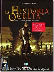 P00007 - La Historia Oculta #7
