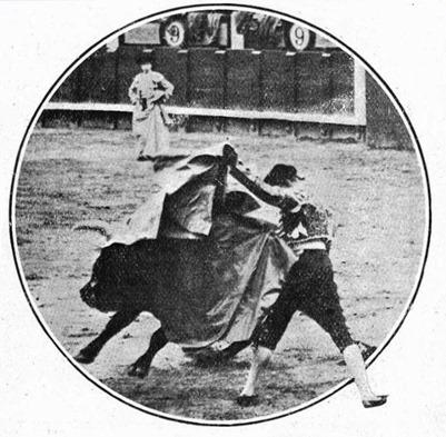 1917-05-04 (TyT) Madrid Joselito (3º) Veronica