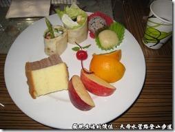 天母古道森林花園餐廳