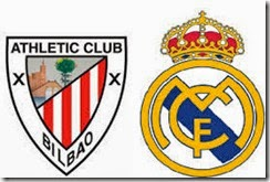 athletic vs real madrid
