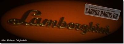Teaser Lamborghini [1]