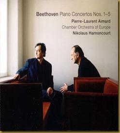 Beethoven concierto piano 2 Aimard Harnoncourt