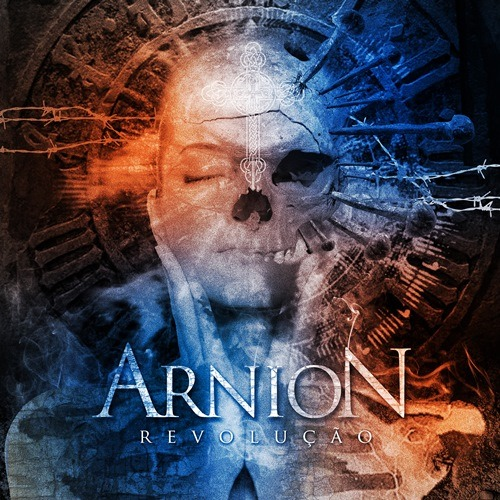 Arnion - Revolução (EP-2013)