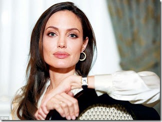 Selepas buang Breast, Angelina Jolie bakal buang Ovari pula