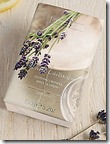 The White Company White Lavender Soap