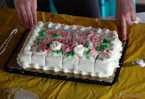 29. the cake-kab