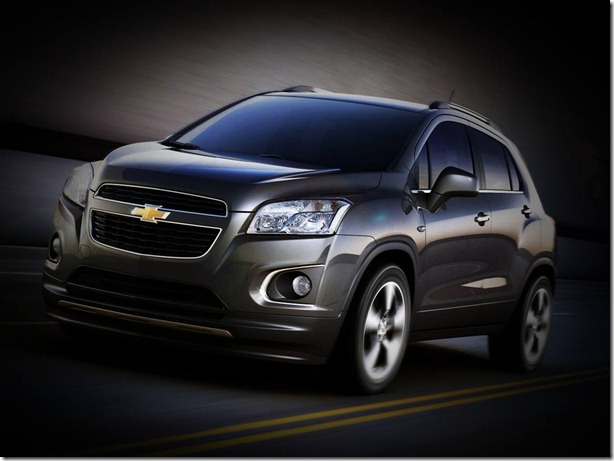 2013-Chevrolet-Trax