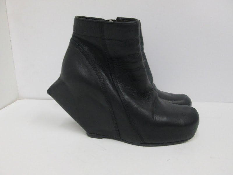 Rick Owens Booties