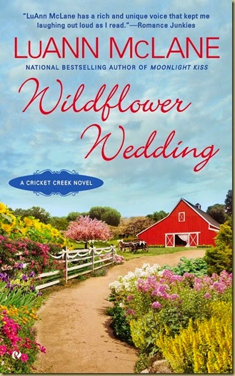 Wildflower Wedding cover