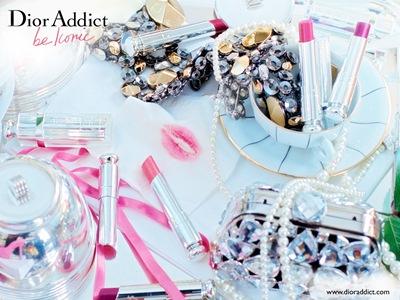 Dior Addict Lipstick 2